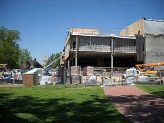 Penrose Library 5-15-12 4 | by DULibraries