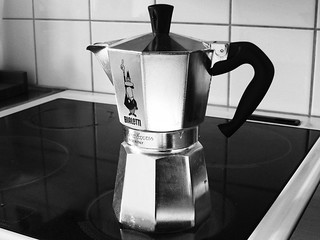 Bialetti | by Rutger Blom