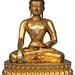 Deity 2 - Golden Buddha