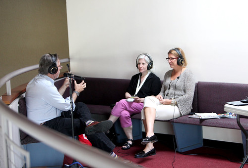 CMS: Live From The 2012 Berkshire International Film Festival | by WNPR - Connecticut Public Radio