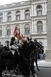 Diamond Jubilee, Queen's Horses | by Patricia Milopoulos