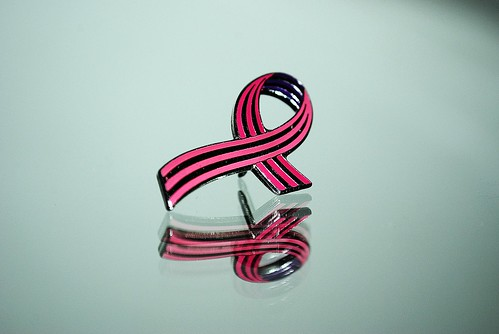 Breast cancer reflection | by williami5