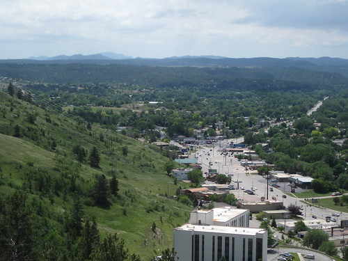Overview of Rapid City | by trenttsd