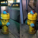 Favorite fire hydrant at YVR