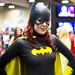 Comic-Con 2012 – Batgirl