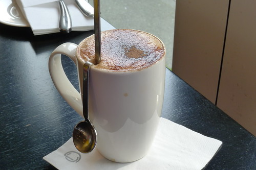 || OBSERVE || PURE PLEASURE || Café Novo @ The Westbury Hotel || Dublin || Republic of Ireland || Breakfast || ENJOY! || | by || UggBoy♥UggGirl || PHOTO || WORLD || TRAVEL ||