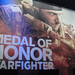 E3 Expo 2012 - Medal of Honor Warfighter banner