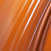 orangy abstract