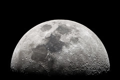 Moon Rising [Explored!]