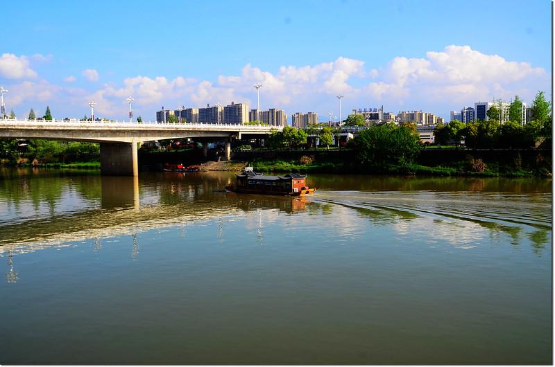 屯溪老街~~新安江 2