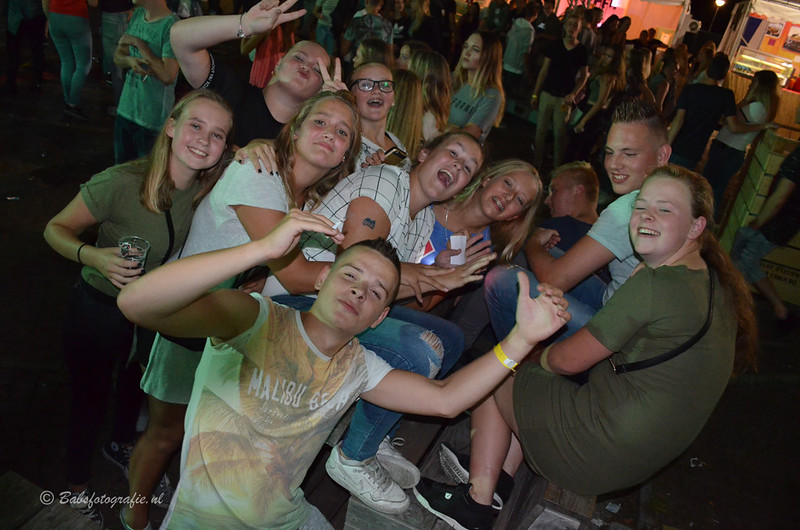 Albert Heijn Dance Night 2016