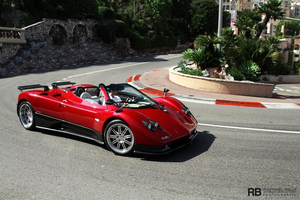Pagani Automobili | Sound : www.youtube.com/watch?v=kg74O70j… | Flickr