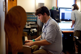 Daytrotter Recording Sessions at Good Danny's | by stxflickr