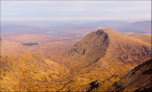 View over Rannoch Moor | by Camillo Berenos