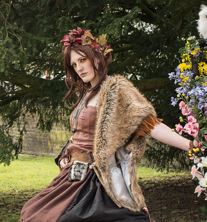 Elf Fantasy Fair 2012-09912 | by André Scherpenberg-Dedsharp Photography