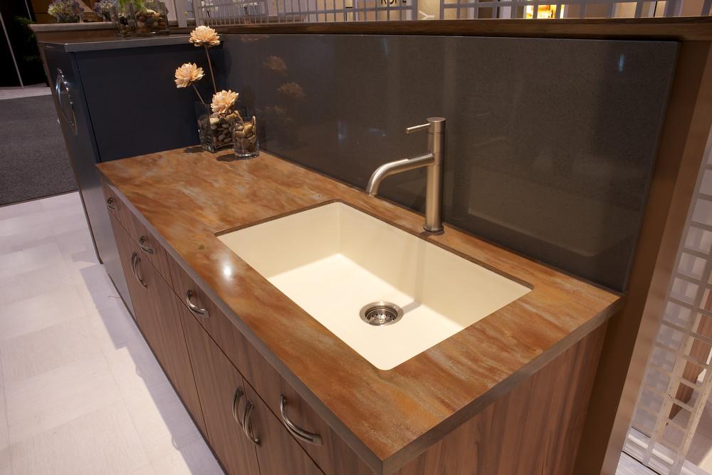 New In Kitchen Sinks