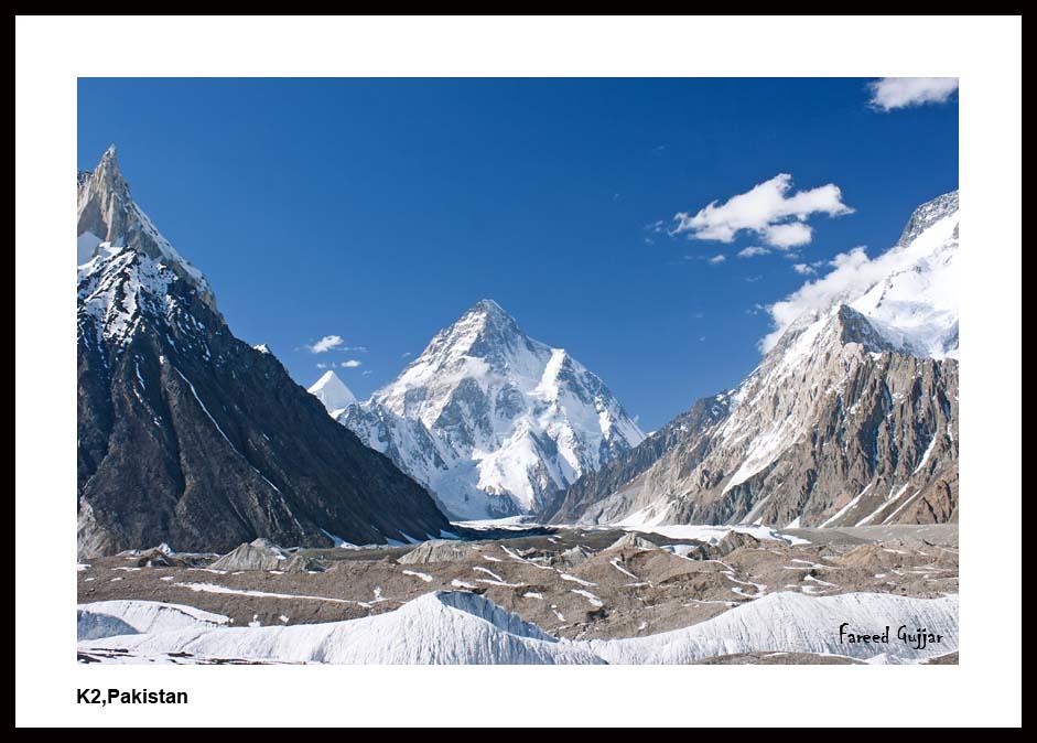 k2 pakistan 2nd heighest mountian in the world fareed gujjar next mount everest april 14. Black Bedroom Furniture Sets. Home Design Ideas