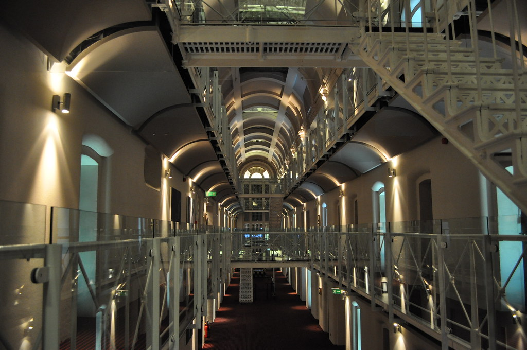 Malmaison Hotel In Oxford Stayed Here For A Romantic