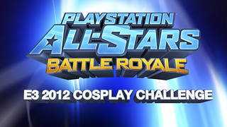 PlayStation All-Stars Battle Royale | by PlayStation.Blog