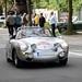 1959 - 1961 Porsche 356 B Roadster