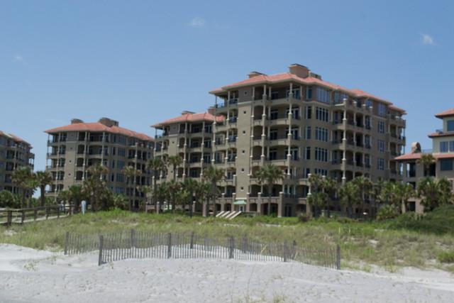 Omni Amelia Island Plantation Resort Fernandina Beach