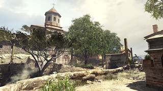 Sanctuary Environment 3 | by PlayStation.Blog