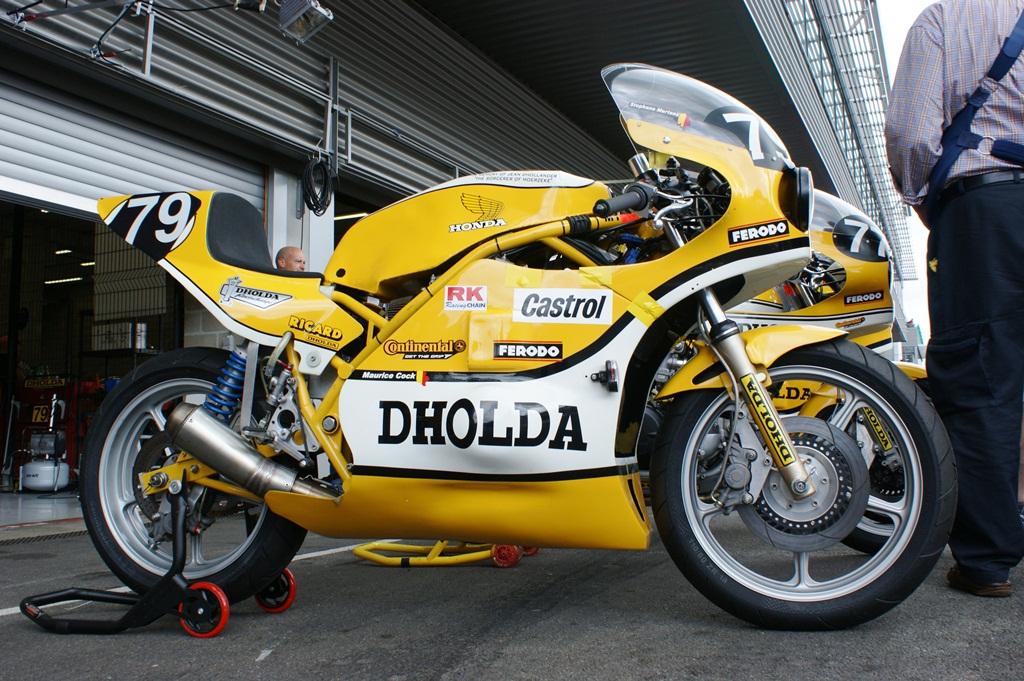 Kawasaki Bikers