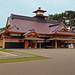Hakodate Magistrates Office (Bugyosho) 函館 (箱館) 奉行所 北海道