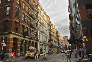 SoHo | by Fuzzy Images