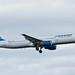 Finnair - OH-LZB - Airbus A321-211
