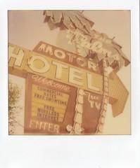 Palms Motor Hotel by Nate Matos