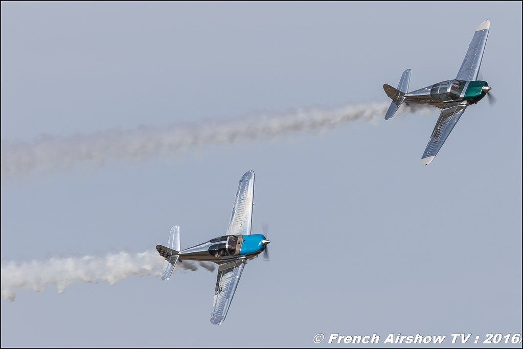 Patrouille swift , Team swift , Globe Swift CG-1B , Bell & Ross , Magnomeca ,22 ème meeting aérien international de Roanne , Meeting Aerien Roanne 2016, Meeting Aerien Roanne , ICAR Manifestations , meeting aerien roanne 2016 , Meeting Aerien 2016 , Canon Reflex , EOS System