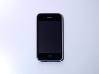 Apple iPhone 3G | by m-s-y