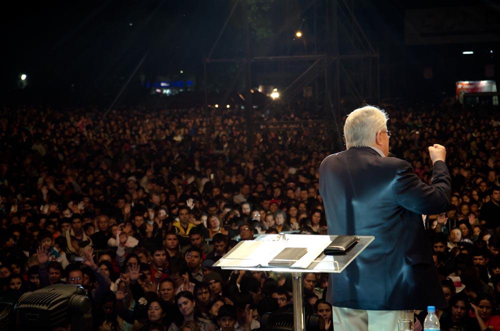 2012- Festival Paraguay