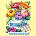 Feliz Quinta Flor!