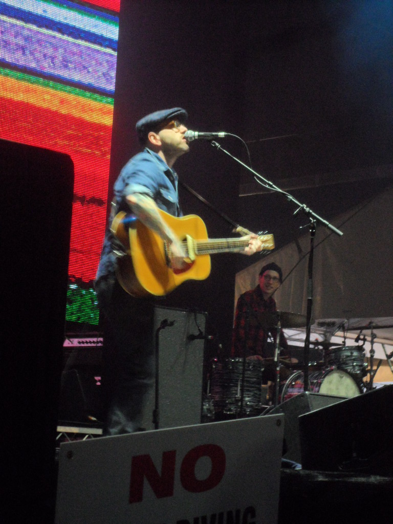 SAM 7685 City and Colour