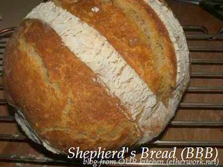 Shepherd's Bread (BBB) | by etherwork