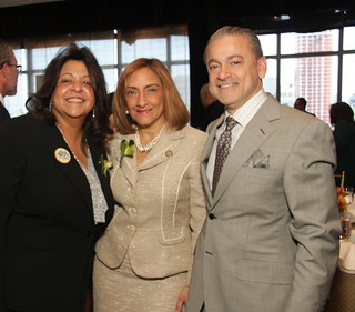 17th Annual Mujeres Destacadas Awards Luncheon - 04.13.12 - NYC | by NYS OASAS