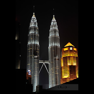 Petronas Twin Towers | by geirkristiansen.net.
