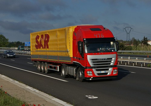 SAR Trasporti (IT) | by NotrucksNolife