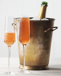 Pink champagne | by BoothsCountry