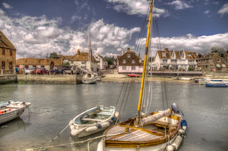 By the Quay. Emsworth | by P Sterling Images