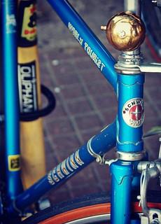 schwinn  world tourist | by tripledub images