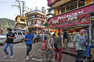 Mcleodganj, Himachal Pradesh, India | by Jitendra Singh : Indian Travel Photographer
