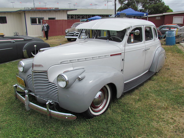 1940 chevrolet 4 door sedan flickr photo sharing