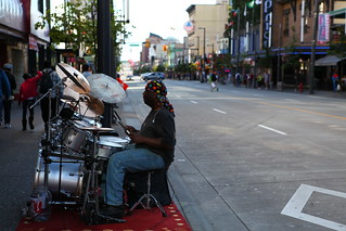 Vancouver International Jazz Festival 2012