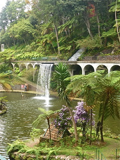 Jardin tropical de Monte ,Madère | by boram@rs