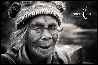 Seer of Millennia | by inneriart