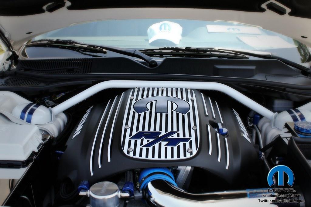 Mopar Car Show Burnouts