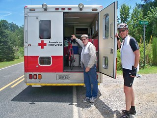 2012 Lake Norman Excursion | by Greater Carolinas Red Cross